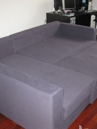 Couch One